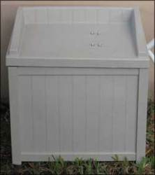 Fertigation Box